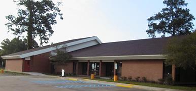 Allen Parish Library