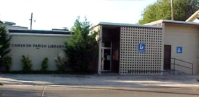 Cameron Parish Library