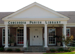 Concordia Parish Library