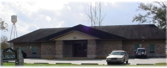 Livingston Parish Library