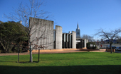 Timaru District Library