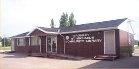Admaston-Bromley Public Library