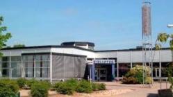Falkenbergs bibliotek