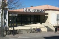 Varbergs bibliotek