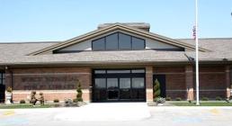 Worch Memorial Public Library