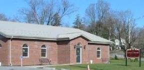 Willis T. Lewis Memorial Library