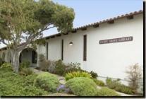 Pacific Grove Public Library
