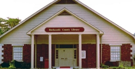 Rockcastle County Public Library