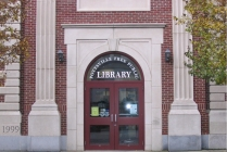 Pottsville Free Public Library