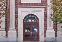 Pottsville Free Public Library