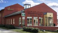 S�derk�pings stadsbibliotek