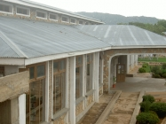 Tumaini University, Iringa University College Library