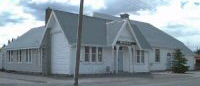 Waiau Community Library