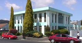 Waitomo District Libraries