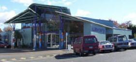 Tokoroa Library