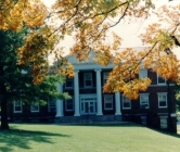 Dana Dawson Library