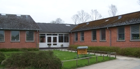Frijsendal Friskole Biblioteket