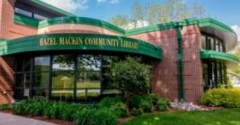 Hazel Mackin Community Library