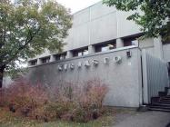 Lappeenrannan kaupunginkirjasto -- Maakuntakirjasto