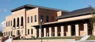 Art Circle Public Library