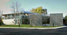 Center for Inquiry Libraries