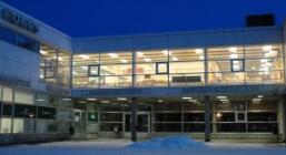 Karis bibliotek