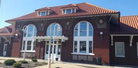 Unicoi County Public Library