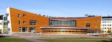 University of G�vle Library