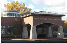 Obion County Public Library