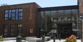 Bishop Grosseteste University Library Services