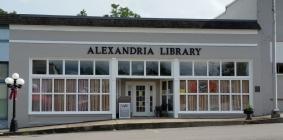 Alexandria Branch Library