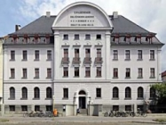 Stadtbibliothek Pankow - Janusz-Korczak-Bibliothek