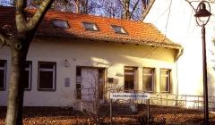 Stadtbibliothek Reinickendorf - Stadtteilbibliothek Frohnau