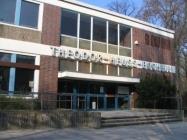 Stadtbibliothek Tempelhof-Sch�neberg - Theodor-Heuss-Bibliothek