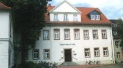Stadtbibliothek Borna