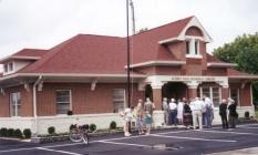 Audrey Pack Memorial Library