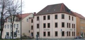 Stadtbibliothek J. G. Seume Grimma