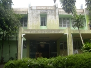 Mahatma Gandhi University Library
