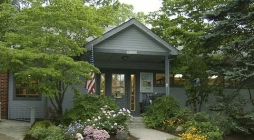 Betty Anne Jolly Norris Community Library
