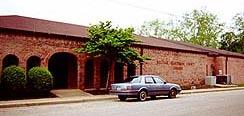 Bolivar-Hardeman County Library