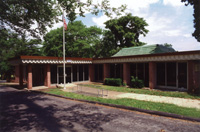 Edgehill Branch Library