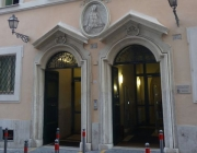 Pontifical University Santa Croce Library
