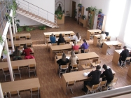 Scientific and technical library of the Ternopil Ivan Pul'uj National Technical University