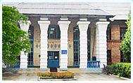 National Academy of Pedagogical Science of Ukraine
