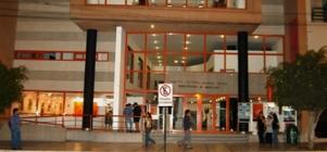 Biblioteca Ricardo Palma