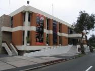 Biblioteca P�blica de San Isidro