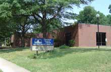 Cherokee Branch Library