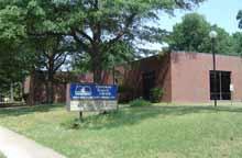Cherokee Branch Library