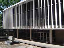 Cossitt Branch Library