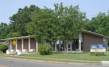 Frayser Branch Library